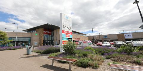 The Showgrounds Shopping Centre